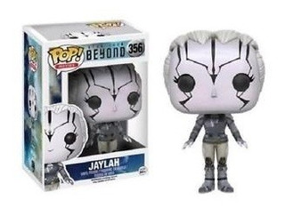 Funko Pop! Movies Star Trek Beyond Jaylah - Funko Pop