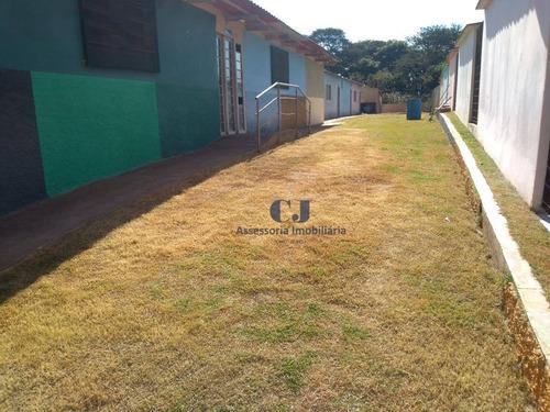 Imagem 1 de 30 de Chácara À Venda, 825 M² Por R$ 120.000,00 - Boa Vista - Piedade/sp - Ch0024