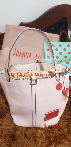 Cartera Juanita Jo. Talle L