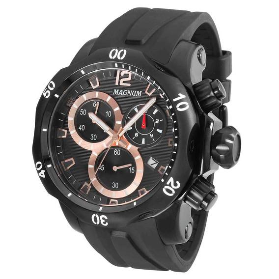 Relógio Magnum Masculino Ma33755p 004573rean