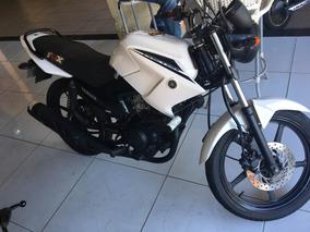 Yamaha Factor 125 Ed 125 Ed