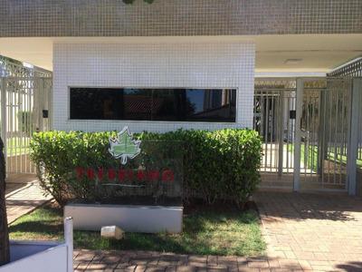 Apartamento Com 3 Quarto(s) No Bairro Quilombo Em Cuiabá - Mt - 00037