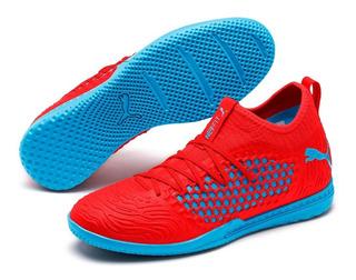 Tênis Futsal Puma Future 19.3 Netfit