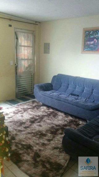 Apartamento Com 2 Dorms, Jardim Cristiano, Itaquaquecetuba - R$ 53.000,00, 47m² - Codigo: 792 - A792