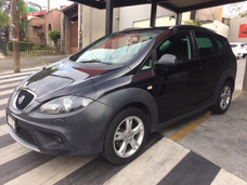 Seat Altea Freetrack 2009