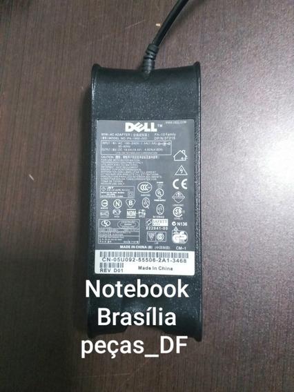 (fonte)carregador Dell Pa-1900-02d Novo