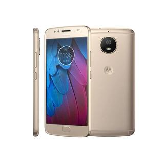 Motorola Moto G5s Xt1792 G5 32gb, 16mp, Tela 5.2 - Semi Novo