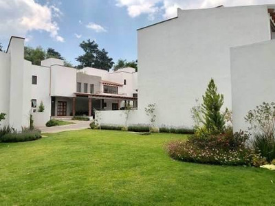 Casas En Venta San Jeronimo Lidice Cdmx