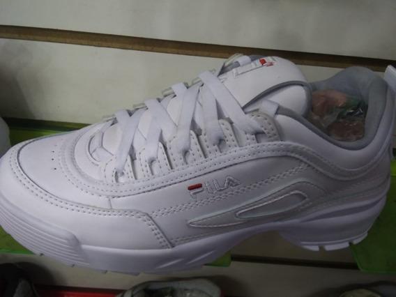 Fila Zapatos Para Mujeres
