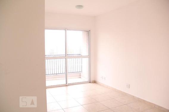 Apartamento Para Aluguel - São Camilo, 2 Quartos, 54 - 892987801