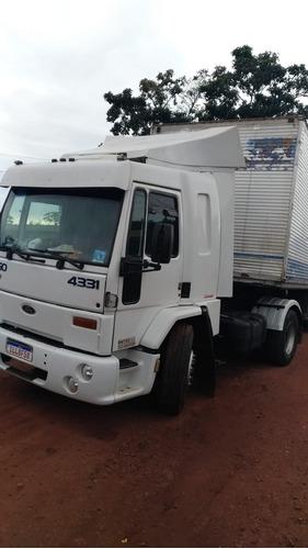 Conj Cavalo Ford Cargo 4331 Maxton Vendo/troco Por Truck