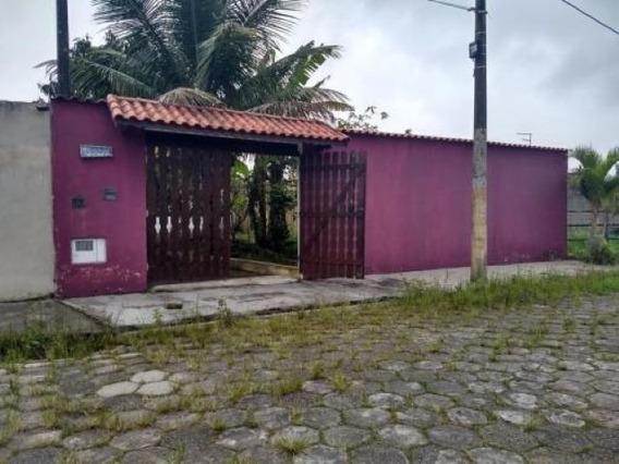 Casa No Litoral Em Itanhaém ,confira !! 6265 J.s