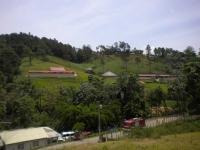 Magnifico Terreno En Jarabacoa En La Vega En Rd