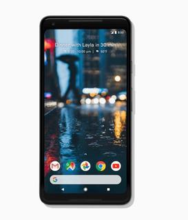Google Pixel 2 Xl 64gb Nuevo A Pedido