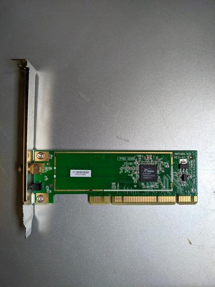 Placa Wi-fi Pci D-link Dwa-525