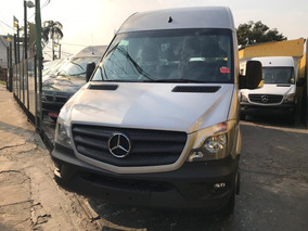 Mercedes-benz Sprinter 0km , 20+1 Lugares