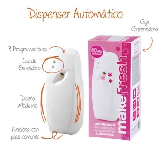 Dispenser Analogico Make 6002