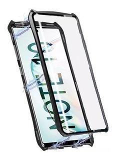 Capa Case Magnetica 360º Anti-impacto Galaxy Note 10+