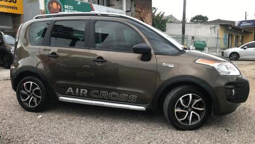 Aircross Glx Atacama 1.6 Flex 16v 5p Aut