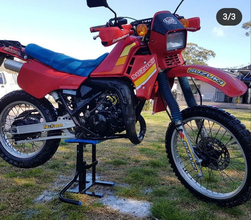 Suzuki Rh250 X