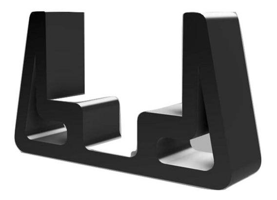 Suporte Vertical Para Ps4 Fat - Base Playstation 4 Fat