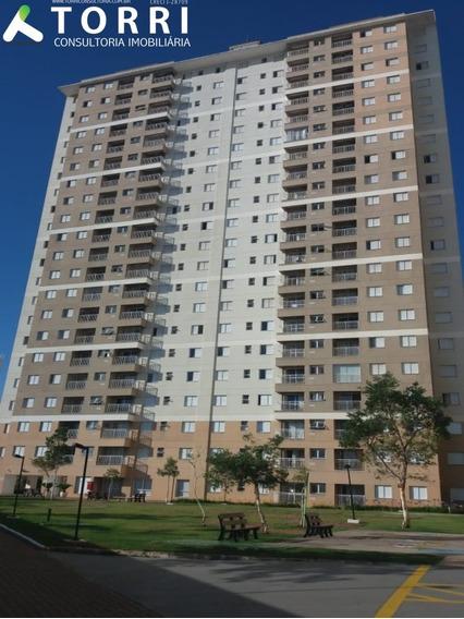 Apartamento No Jardim São Carlos - Ap00546 - 68230164