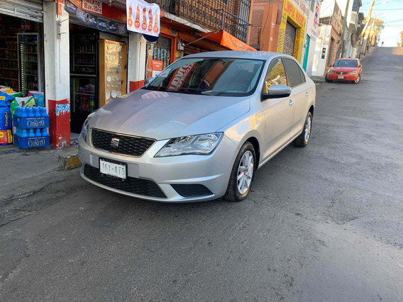 Seat Toledo 1.6 Reference Tiptronic At 2018
