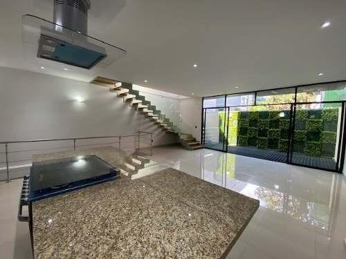 Estrene Moderna Casa En Col Del Valle Sur
