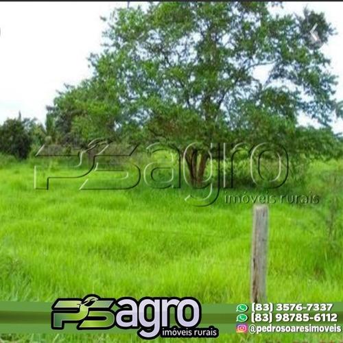 Imagem 1 de 1 de Fazenda À Venda, 80000 M² Por R$ 1.500.000.000,00 - Cumaru Do Norte/pa - Fa0097