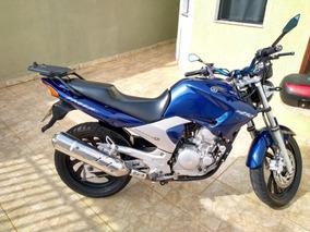 Yamaha Fazer Ys 250 Ys