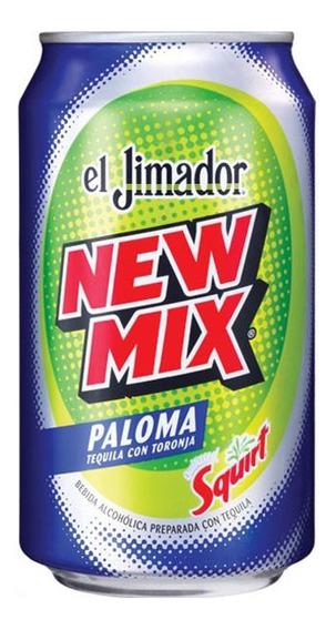 New Mix Paloma 350 Ml