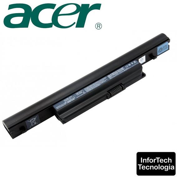 Bateria Notebook Acer Aspire 3820 3820t 4553 4625 4745 4820