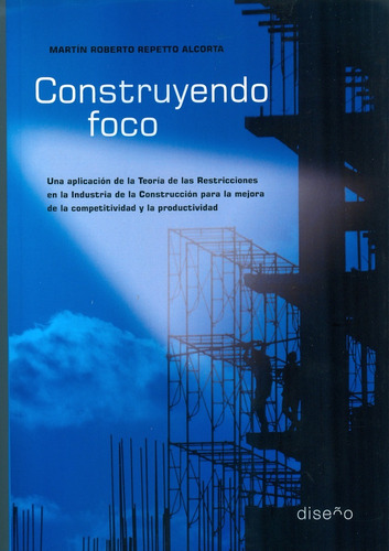 Imagen 1 de 2 de Construyendo Foco  - Ed. Diseño - Libro