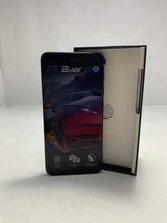 Telefono Celular Zte Blade Con Detector De Huella Digital