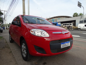 Fiat Palio Attractiv 1.0 2012! Sem Entrada! Financiamos 100%