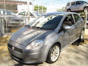 Fiat Grande Punto Plata 2008