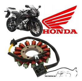 Estator Honda Cbr 600 Rr 2007/2012 Frete Grátis
