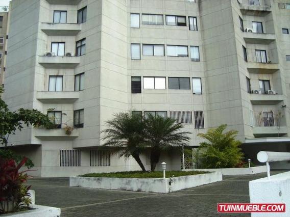 Apartamento En Venta Colinas De Valle Arriba Caracas