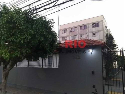 Apartamento-à Venda-praça Seca-rio De Janeiro - Vvap20435