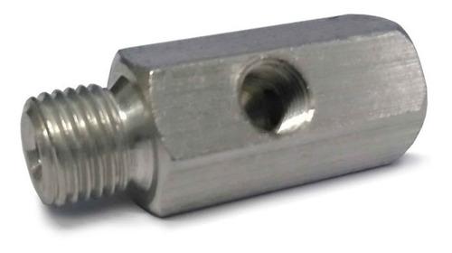 Imagem 1 de 1 de Adaptador Pressão De Óleo Mecânico P/ Motores V8