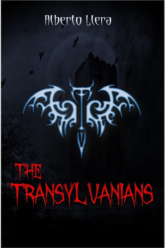 The Transylvanians Novela Pasta Suave