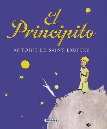 Principito, El - Antoine De Saint-exupery