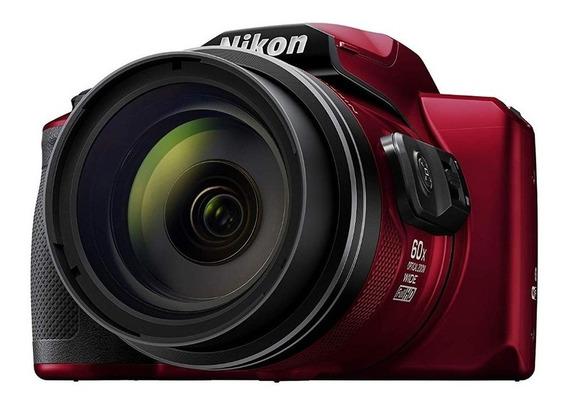 Maquina Fotográfica Digital B600, P/blogueira, Leia Anuncio