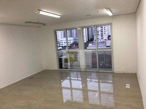 Imagem 1 de 22 de Conjunto, 40 M² - Venda Por R$ 420.000,00 Ou Aluguel Por R$ 2.200,00/mês - Vila Leopoldina - São Paulo/sp - Cj0163