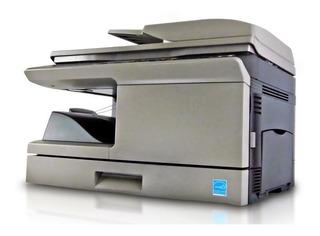 Sharp Al-2051 Copiadora Impresora Escaner Al2051 Nueva