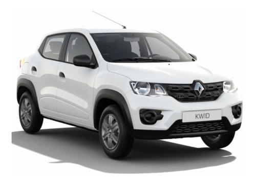 Imagen 1 de 4 de Renault Kwid 2021 1.0 Sce 66cv Zen