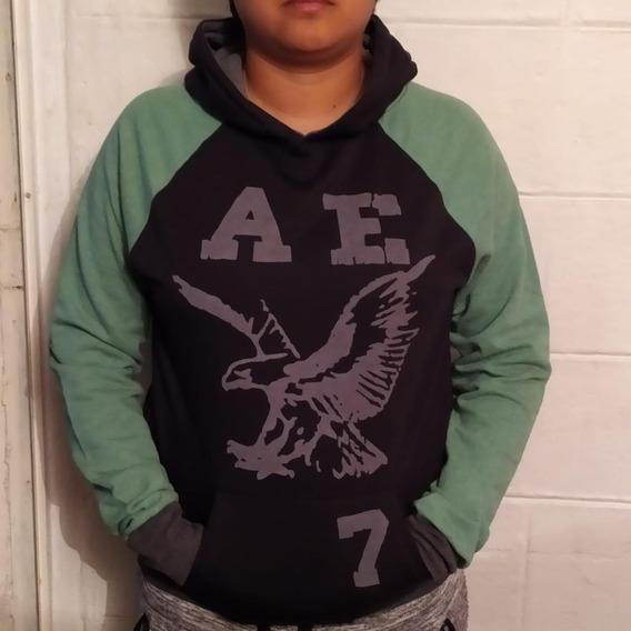 Sudadera American Eagle Original