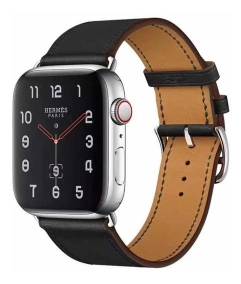 Correa Extensible Apple Watch Piel Premium 42/44mm Iwatch J5