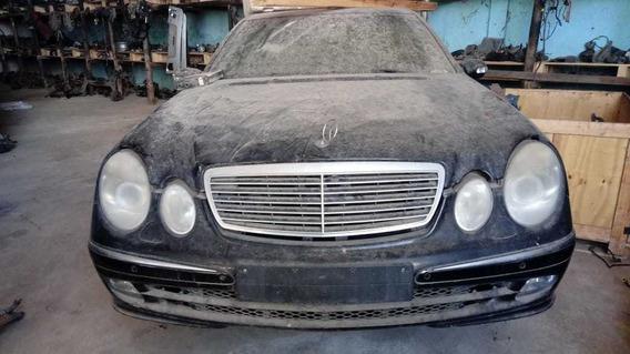 Sucata Peças Mercedes E500 V8 S500 Ml500 Gl500 Cls500 2005