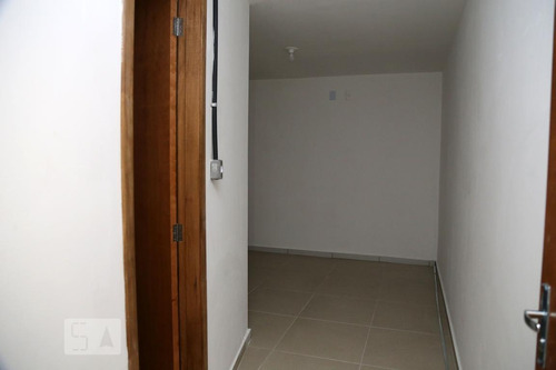 Apartamento Para Aluguel - Vila Santa Luzia, 1 Quarto,  32 - 893265775